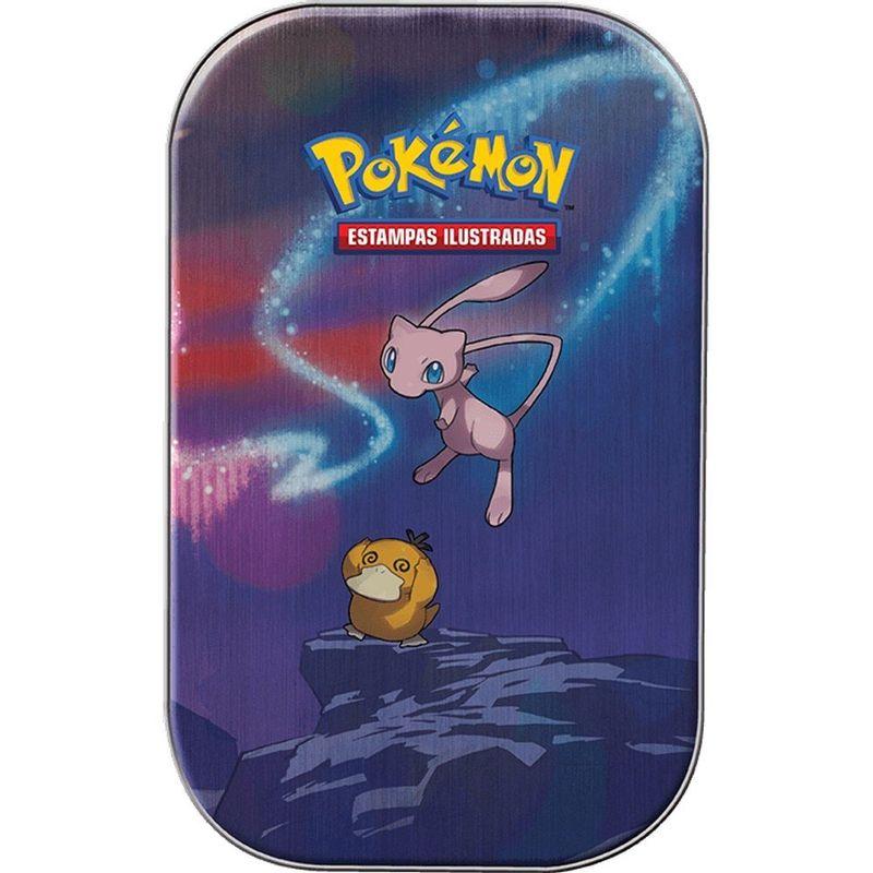 99518_Mini_Lata_Pokemon_Mew_e_Psyduck_Poder_de_Kanto_Copag