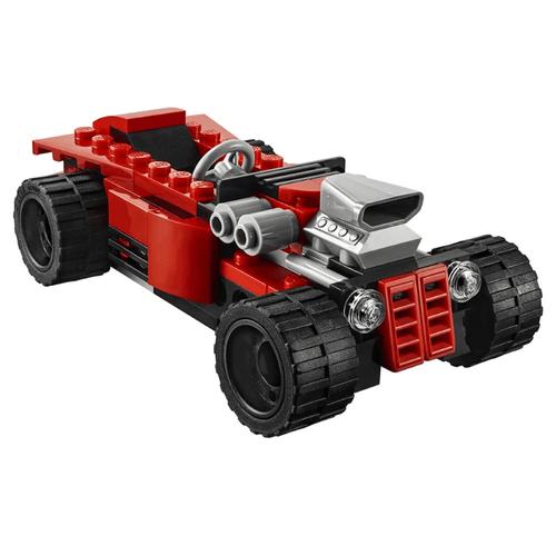 LEGO_Creator_Carro_Esportivo_31100_3