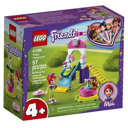 LEGO_Friends_Playground_para_Cachorrinhos_41396_1
