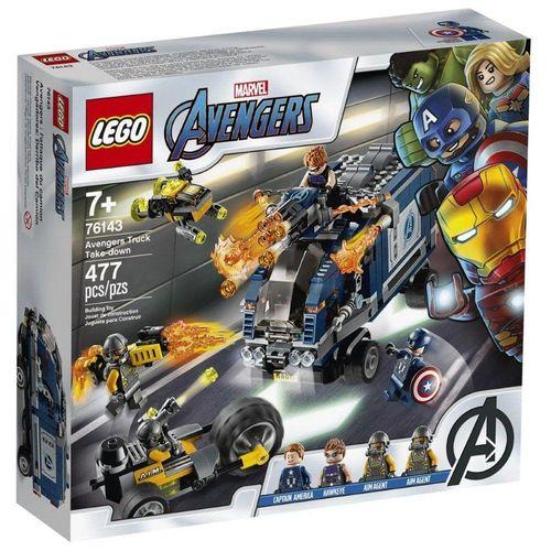 LEGO_Super_Heroes_Ataque_de_Caminhao_dos_Vingadores_76143_1