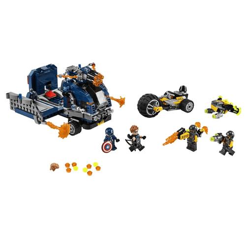 LEGO_Super_Heroes_Ataque_de_Caminhao_dos_Vingadores_76143_2