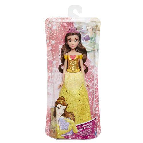 E4159_E4021_Boneca_Princesa_Bela_30_cm_Vestido_Brilhante_Disney_Hasbro_2