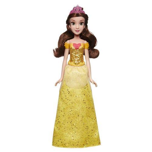 E4159_E4021_Boneca_Princesa_Bela_30_cm_Vestido_Brilhante_Disney_Hasbro_1