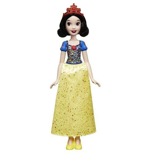 E4161_E4021_Boneca_Princesa_Branca_de_Neve_30_cm_Vestido_Brilhante_Disney_Hasbro_1