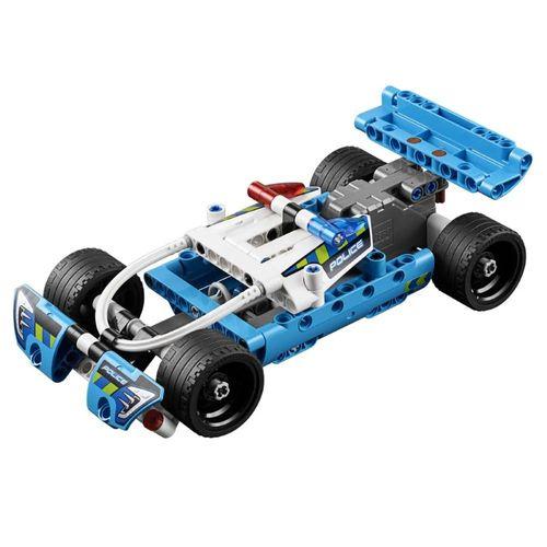 LEGO_Technic_Perseguicao_Policial_42091_2