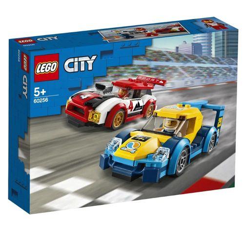 LEGO_City_Carros_de_Corrida_60256_1