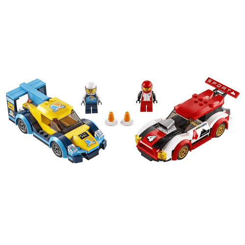 LEGO_City_Carros_de_Corrida_60256_2