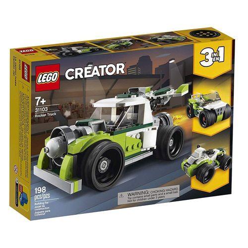 LEGO_Creator_Caminhao-Foguete_31103_1