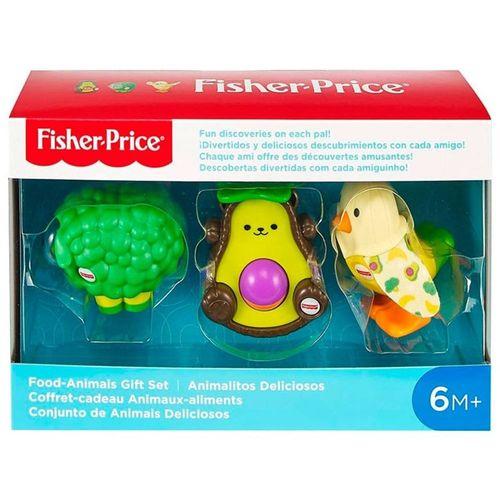 GNL81_Brinquedo_Infantil_Conjunto_de_Animais_Deliciosos_Fisher-Price_2