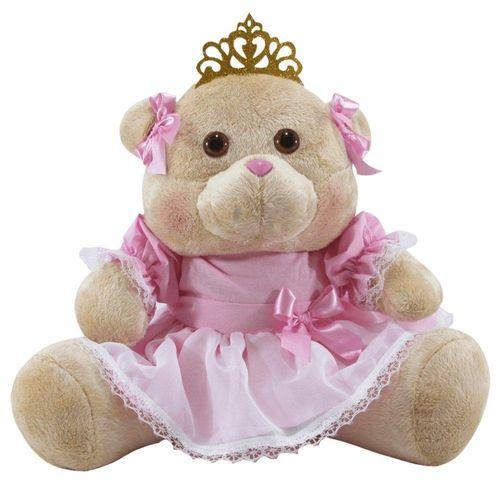 751_Pelucia_Ursa_Princesa_30_cm_Mury_Baby