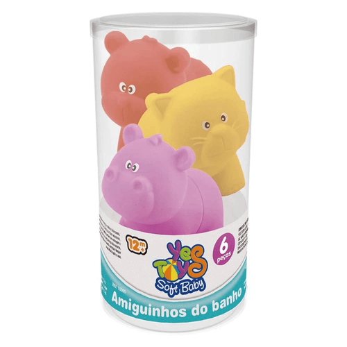 10003_Brinquedos_de_Banho_para_Encaixar_Amiguinhos_do_Banho_Soft_Baby_Yes_Toys_1
