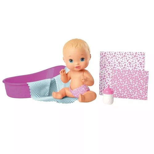 FWJ41_Boneca_Little_Mommy_Surpresas_Magicas_Loira_Mattel_1