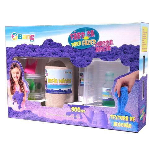 272_Fabrica_para_Fazer_Slime_de_Areia_Textura_de_Algodao_800_g_Bang_Toys_1