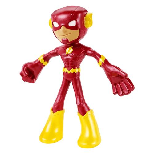 GGJ01_Figura_Flexivel_Flextreme_Flash_20_cm_Liga_da_Justica_DC_Comics_Mattel_1