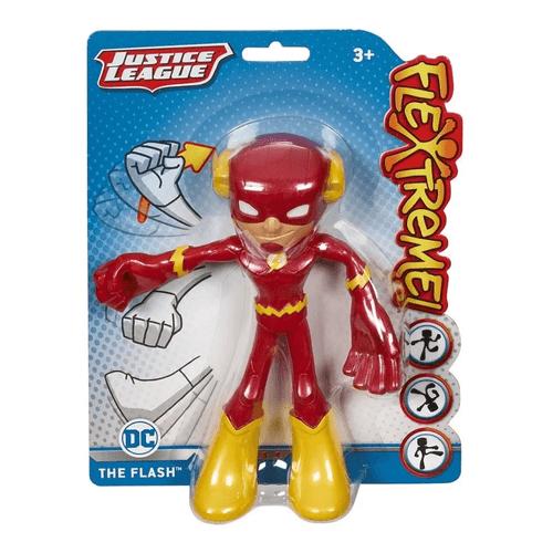 GGJ01_Figura_Flexivel_Flextreme_Flash_20_cm_Liga_da_Justica_DC_Comics_Mattel_2