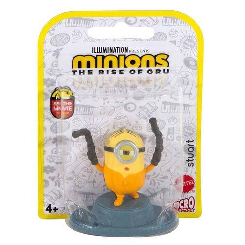 GMJ59_GMJ61_Mini_Figura_Basica_Stuart_7_cm_A_Origem_do_Gru_Minions_Mattel_1