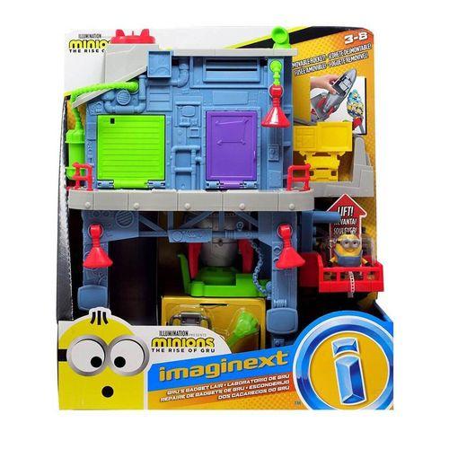 GMP35_Playset_Imaginext_Minions_Esconderijo_dos_Cacarecos_do_Gru_Mattel_2