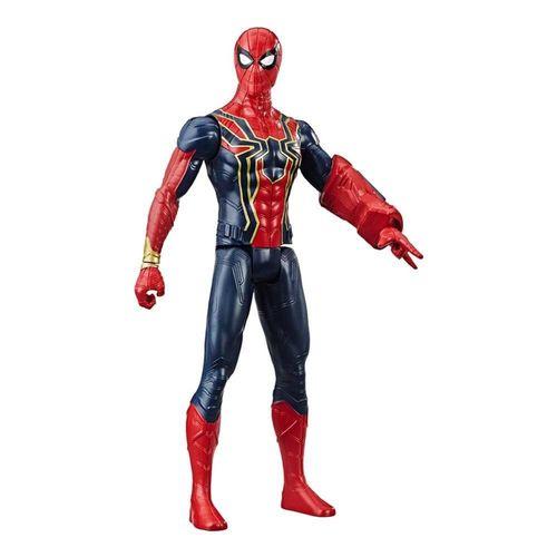 E3308_E3844_Figura_de_Acao_Iron_Spider_30_cm_Vingadores_Titan_Hero_Marvel_Hasbro_1