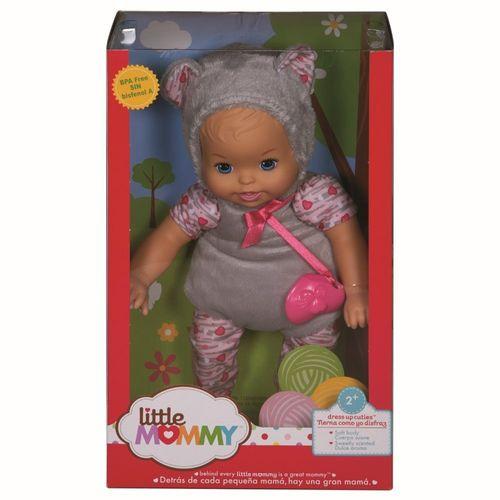 BLW15_CFB90_Boneca_Little_Mommy_Fantasias_Fofinhas_Gatinho_Mattel_2