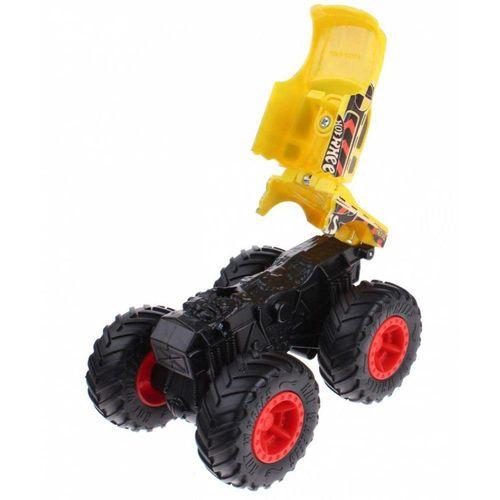 GCF94_GDR88_Carrinho_Hot_Wheels_1-43_Monster_Trucks_Crash_Recruit_Bash-Ups_Mattel_2