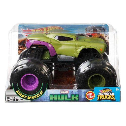 FYJ83_GJG69_Carrinho_Hot_Wheels_Monster_Trucks_1-24_Hulk_Marvel_Mattel_1