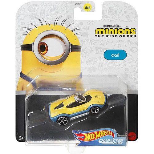 GMH74_Carrinho_Hot_Wheels_Carl_Minions_A_Origem_de_Gru_Mattel_1
