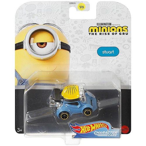 GMH74_Carrinho_Hot_Wheels_Stuart_Minions_A_Origem_de_Gru_Mattel_1
