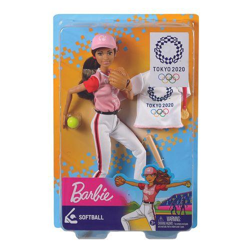 GJL73_GJL77_Boneca_Barbie_Barbie_Profissoes_Esportista_Olimpica_Tokyo_2020_Softbol_Mattel_2