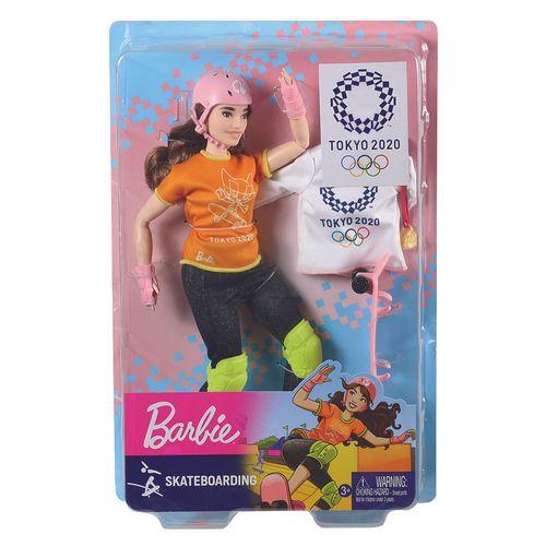 GJL73_GJL78_Boneca_Barbie_Barbie_Profissoes_Esportista_Olimpica_Tokyo_2020_Skatista_Mattel_2