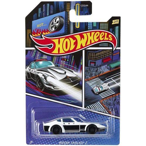 GDG44_Carrinho_Hot_Wheels_Policia_1-64_Nissan_Fairlady_Z_Mattel_1