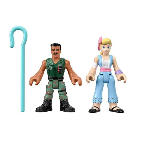 GBG89_Mini_Figura_Basica_Combat_Carl_e_Bo_Peep_Toy_Story_4_Imaginext_Fisher-Price_1