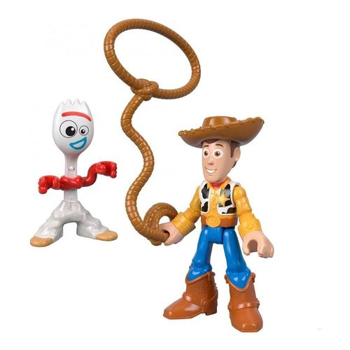 GBG89_Mini_Figura_Basica_Forky_e_Woody_Toy_Story_4_Imaginext_Fisher-Price_3