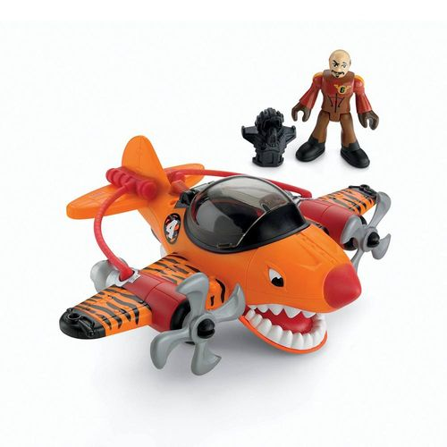 T5308_Aviao_de_Brinquedo_Com_Mini_Figura_Avioes_Medios_Sky_Racer_Tigre_Voador_Imaginext_4