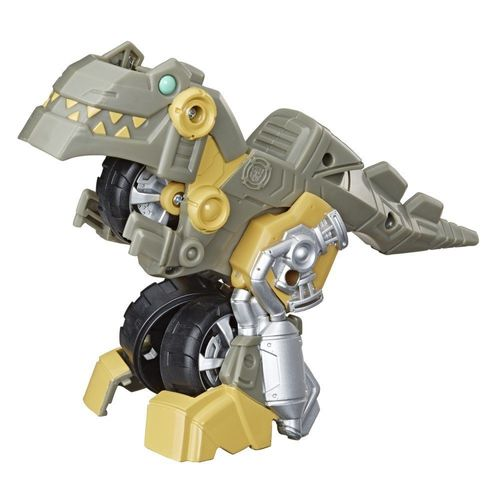 E5366_E5695_Mini_Figura_Transformavel_Transformers_Rescue_Bots_Academy_Grimlock_Hasbro_2