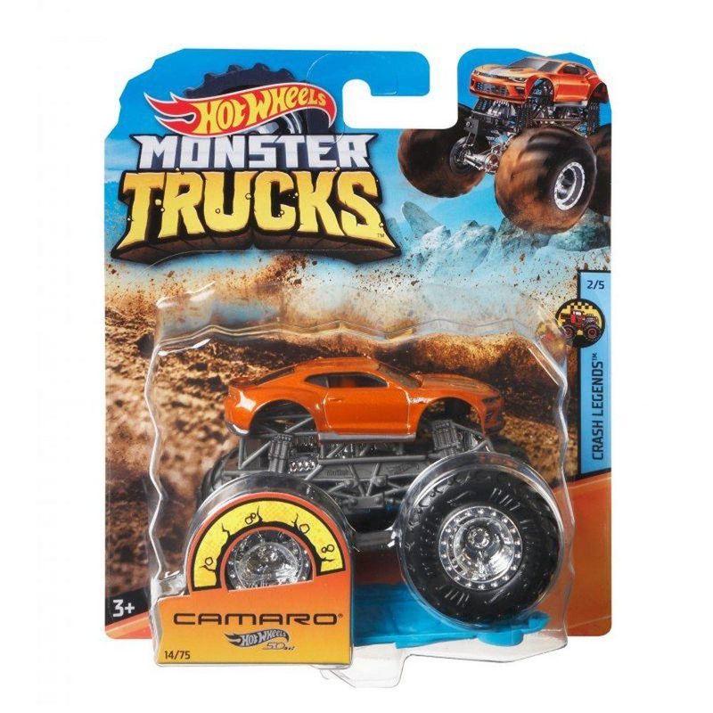 FYJ44_Carrinho_Hot_Wheels_Monster_Truck_Camaro_Mattel_1