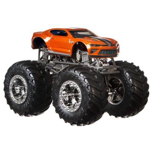 FYJ44_Carrinho_Hot_Wheels_Monster_Truck_Camaro_Mattel_2