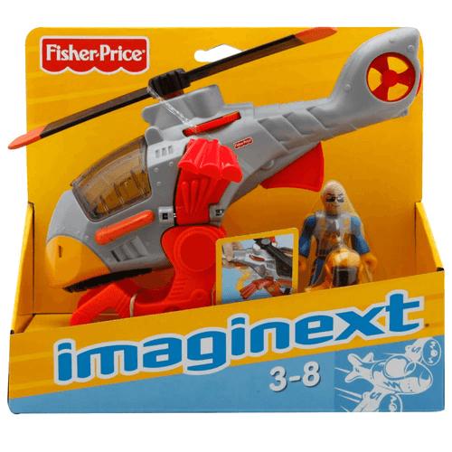 T5308_Aviao_de_Brinquedo_Com_Mini_Figura_Avioes_Medios_Sky_Racer_Helicoptero_Imaginext_5