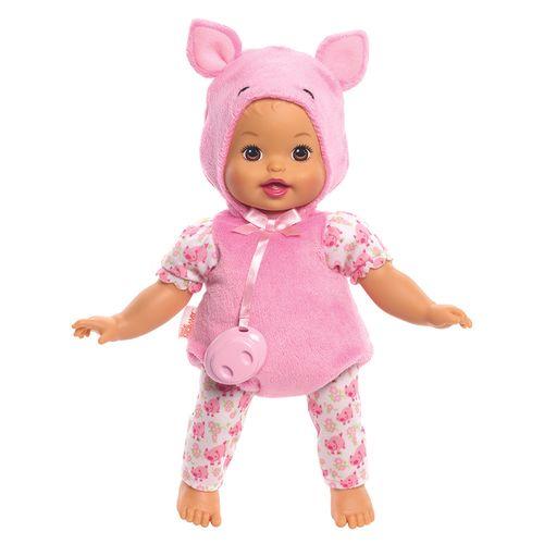 BLW15_DTV57_Boneca_Little_Mommy_Fantasias_Fofinhas_Porquinho_Mattel_1