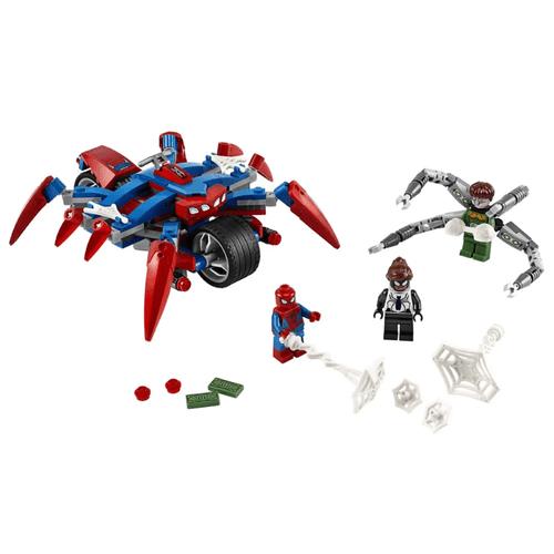 LEGO_Super_Heroes_Spider-Man_vs_Doc_Ock_76148_2