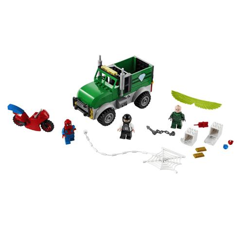 LEGO_Super_Heroes_O_Assalto_ao_Caminhoneiro_de_Vulture_76147_2