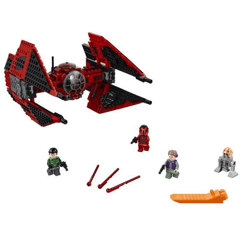 LEGO_Star_Wars_Tie_Fighter_do_Major_Vonreg_75240_2