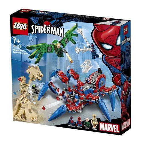 LEGO_Marvel_Super_Heroes_A_Aranha_Robo_do_Homem-Aranha_76114_1
