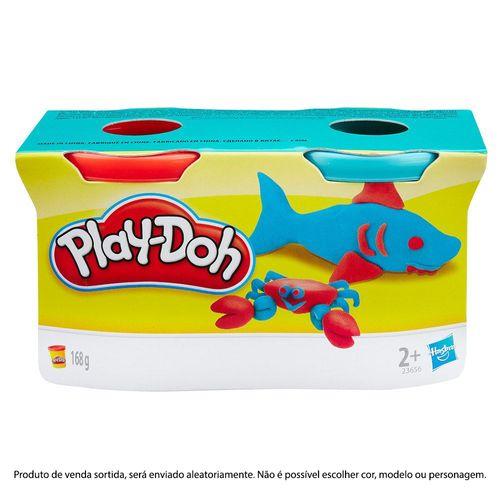 23655_Massa_de_Modelar_Play-Doh_2_Potes_Sortidos_Hasbro_2