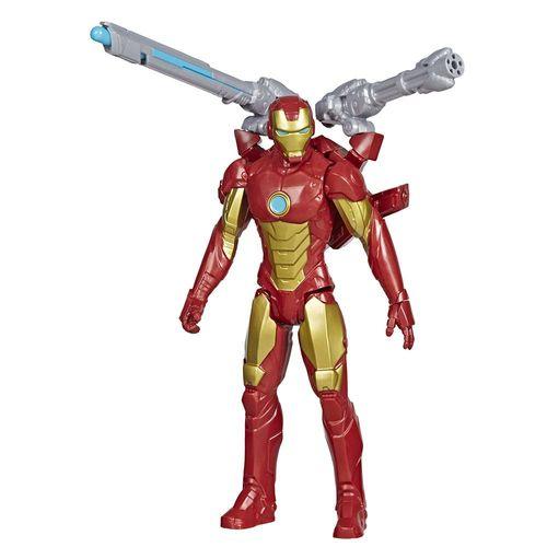 E7380_Boneco_Articulado_com_Lancador_Homem_de_Ferro_Titan_Hero_Vigadores_Marvel_Hasbro_1