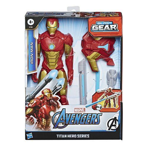E7380_Boneco_Articulado_com_Lancador_Homem_de_Ferro_Titan_Hero_Vigadores_Marvel_Hasbro_2