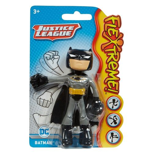 GGJ04_GGJ05_Mini_Figura_Flexivel_Batman_12_cm_Liga_da_Justica_DC_Comics_Mattel_3