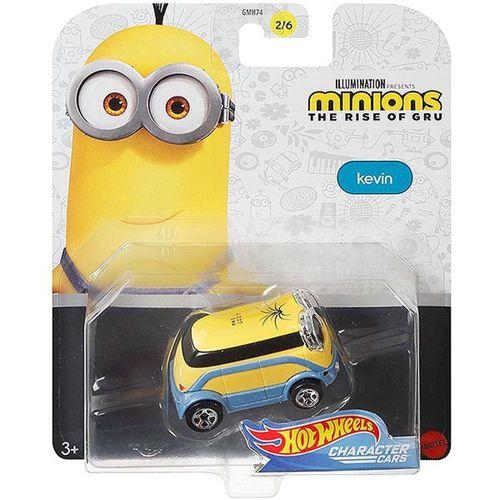 GMH74_GMH80_Carrinho_Hot_Wheels_Kevin_Minions_A_Origem_de_Gru_Mattel_1