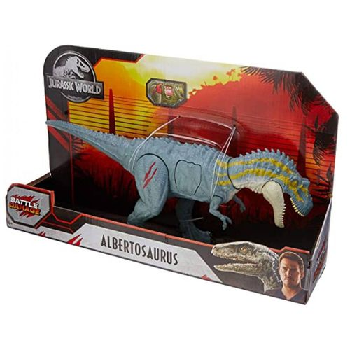 GNC32_Figura_Dinossauro_Albertosaurus_Battle_Damage_Jurassic_World_Mattel_7