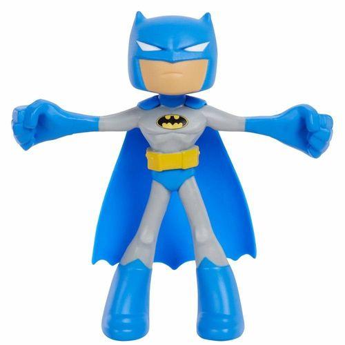 GGJ04_GLN81_Mini_Figura_Flexivel_Batman_Azul_12_cm_Liga_da_Justica_DC_Comics_Mattel_1