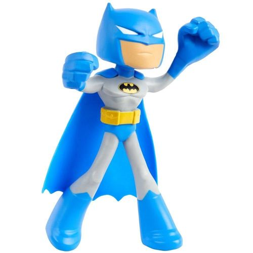 GGJ04_GLN81_Mini_Figura_Flexivel_Batman_Azul_12_cm_Liga_da_Justica_DC_Comics_Mattel_2